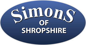 Simons of Shropshire